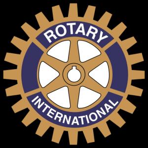Rotary Ruma logo